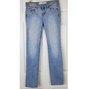 Abercrombie & Fitch skinny jeans size 25